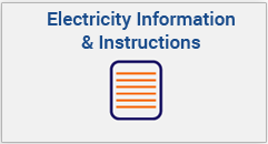 Electricity Information and Instructions